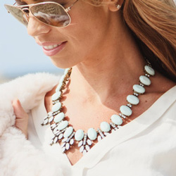 Statement Necklaces for under $75